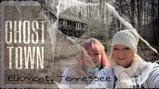 Ghost Town In Tennessee