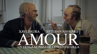Venga Monjas: Amour