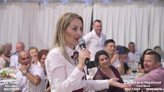 Lăutarii de la Măgdăcești Taraf-Band - Nunta Gril Parc 2018.