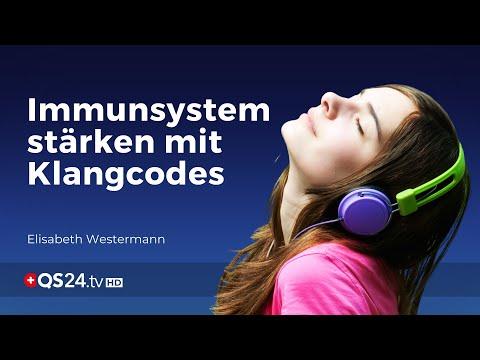 Immunsystem stärken durch Dao-Tha Klangcodes | Sinn des Lebens | QS24 Gesundheitsfernsehen