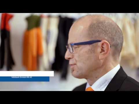 VR-Innovationspreis 2016 - Friedrich Seiz GmbH aus Metzingen (LK Reutlingen)