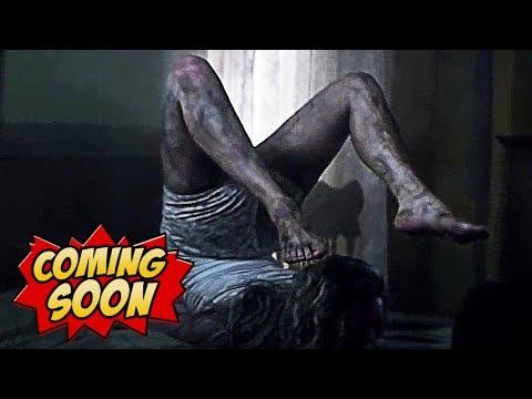 American Exorcist (2018) - Trailer (Eng) - Американский экзорцизм (2018) - УЖАСЫ 2018 - Coming Soon