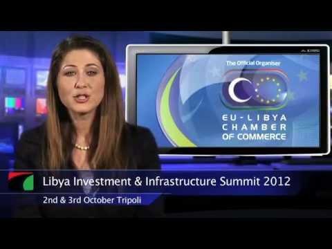 LIbyaBusiness.tv News - August 14th 2012