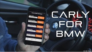 carly for bmw gen 2 obd adapter review bmwhat