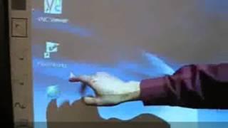 Интерактивная доска Qomo(, 2012-11-28T11:42:39.000Z)