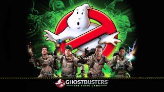 Ray Parker Jr - Ghostbusters {Guitar backing Track}