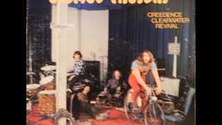 """Creedence Clearwater Revival - """"I Heard It Through the Grapevine"""" - Original Stereo LP - HQ"""