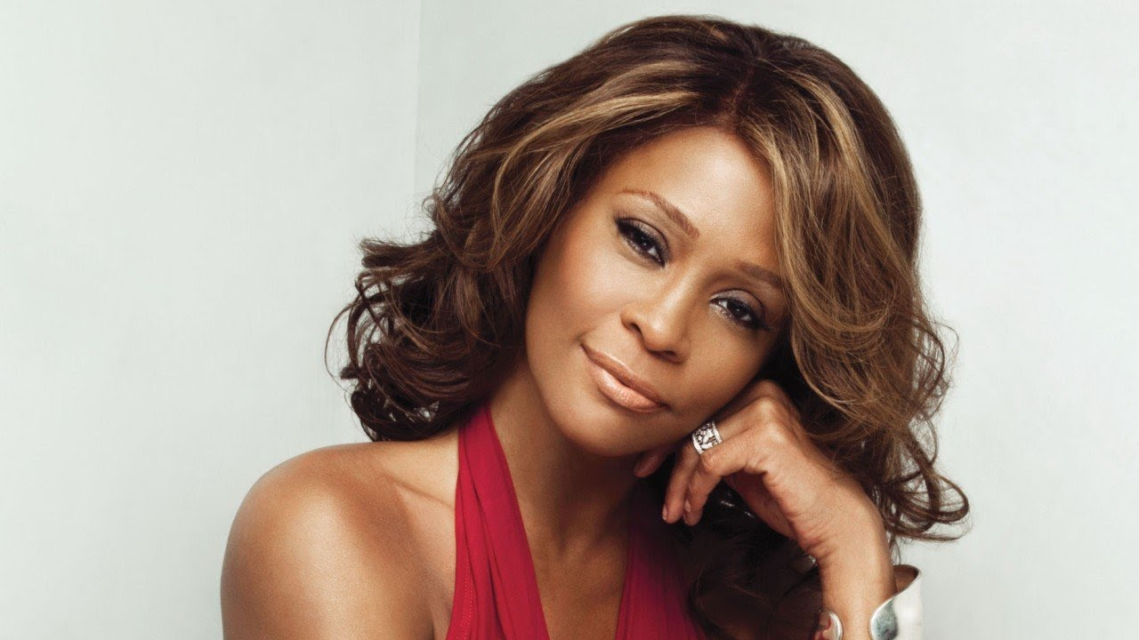 2015 whitney houston hairstyles - youtube