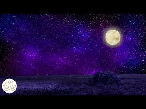Peaceful Sleep Music: Sleep Meditation, Peaceful, Meditation Music (Enchanting Lunar Light)