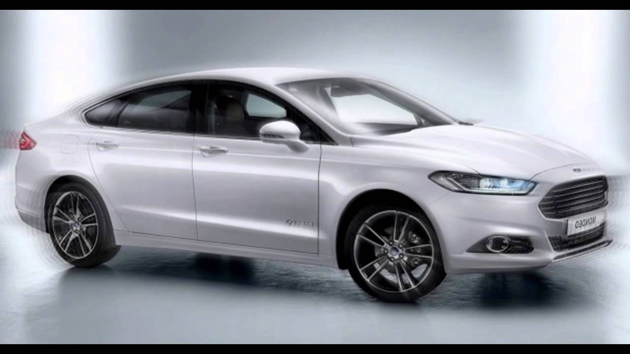 2016 ford mondeo st vignale review youtube. Black Bedroom Furniture Sets. Home Design Ideas
