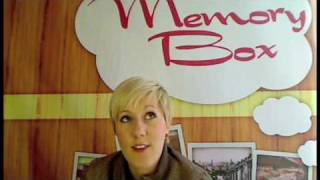 Jasmine Payne - Memory Bank Thumbnail