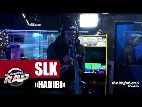 Youtube: SLK«Habibi» #PlanèteRap