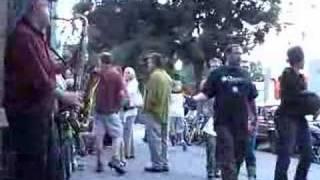 Sacramento Fete de la Musique 2008