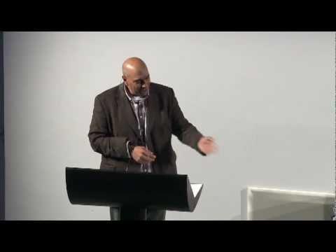 MANJIT KUMAR: SFI SPEAKER SERIES at SCIENCE GALLERY