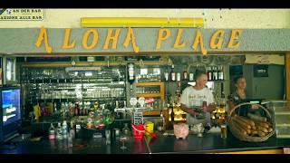 Camping  Aloha Plage sud ardeche