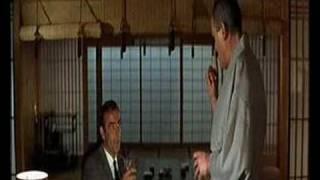 007 Solo Se Vive Dos Veces Fan Trailer