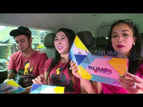 RUMPI - Henny Mona Ternyata Mirip Dewi Sanca (10/7/18) Part3