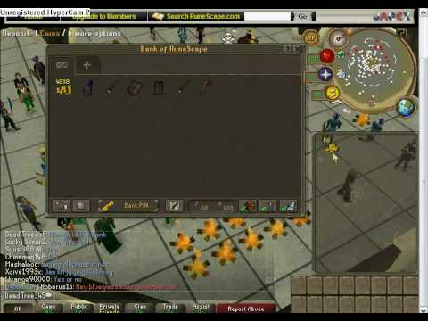 how to use winauth for runescape