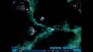 Space Rangers 2: Rise of the Dominators PC Games Gameplay