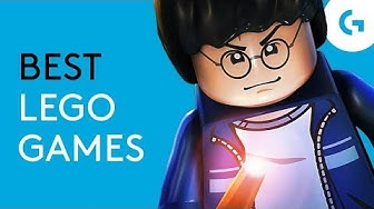 Best LEGO games on PC