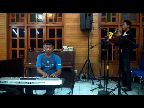DANG MARNA MUBA HO - WILLY HUTASOIT (COVER JUNIADY MUNTHE)
