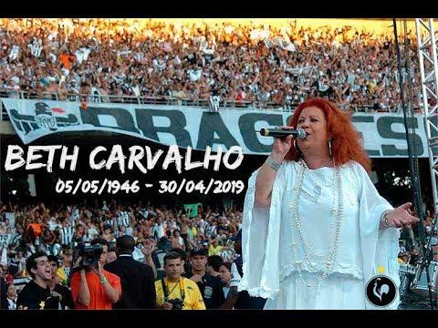 Vou Festejar - Galo e Beth Carvalho