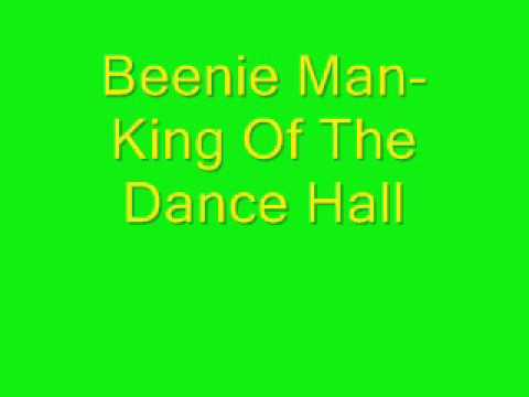 Beenie ManKing Of The Dance Hall