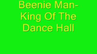 Beenie Man-King Of The Dance Hall