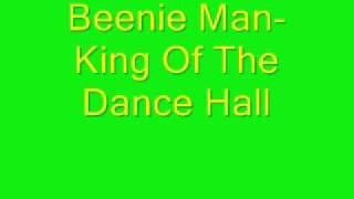 Beenie Man-King Of The Dance Hall