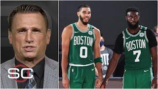 Breaking down the Celtics' Game 3 win vs. Heat | SportsCenter