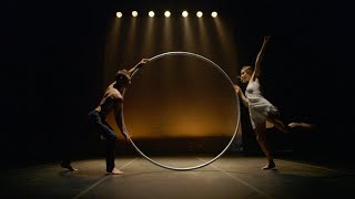 DUO UNITY | Full Act | Duo Cyr Wheel - Duo Roue Cyr
