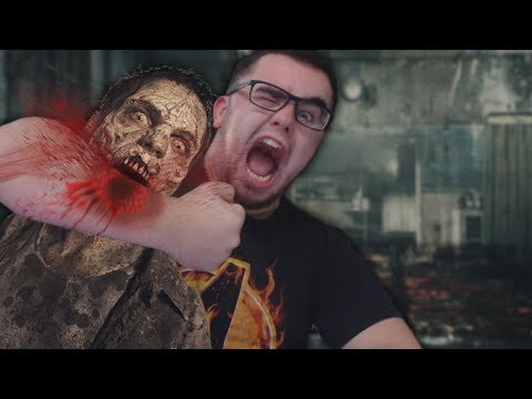 [LIVESTREAM] SURVIVING THE ZOMBIE ATTACKS! | The Evil Within 2