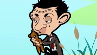 Bad Day Bean | Funny Episodes | Mr Bean Official
