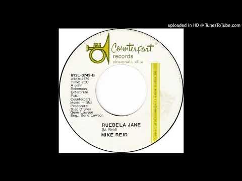 Mike Reid - Ruebela Jane