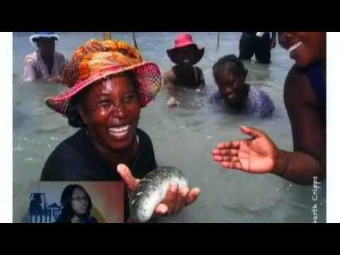 The Business Case for Biodiversity Conservation | Mialy Andriamahefazafy | TEDxAntananarivo