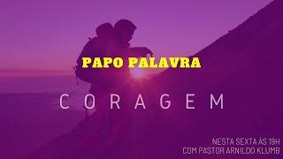 IP  Central de Itapeva - Papo Palavra 27/11/2020
