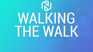 Walking The Walk- November 18, 2020 - NLAC