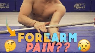 How to fix Forearm pain and Tightness - 1 quick tip!!