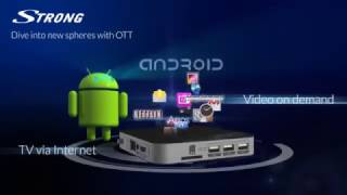 Strong Android Receiver 2016