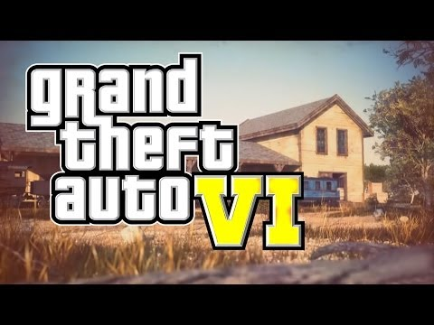 GTA 6 PC next gen possible gameplay graphics
