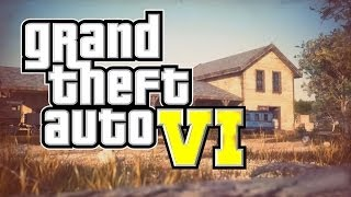 Grand theft auto VI: GTA 6 PC Ps4 Xbox ONE Possible Gameplay Graphics