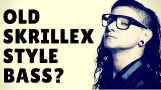 Synthesize Sunday 069 - Old Skrillex Style Bass?