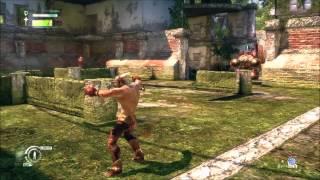 Enslaved: Odyssey to the West Premium Edition Gameplay 60 fps (La Abadía del Juego)