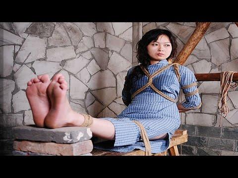 Most Gruesome Modern Torture Methods