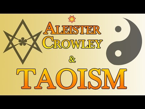 Aleister Crowley & Taoism