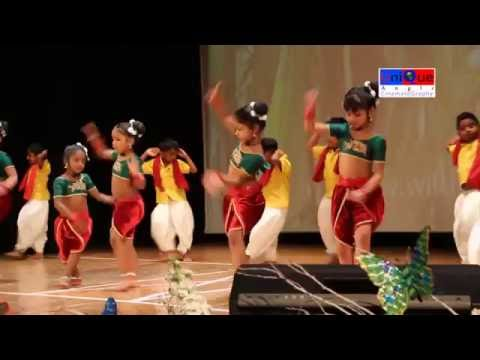 ST.ANTHONY'S INTERNATIONAL SCHOOL / Annual Concert 2015 - THITH THIMI THIMI