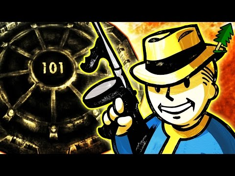 Fallout: The Story You Never Knew
