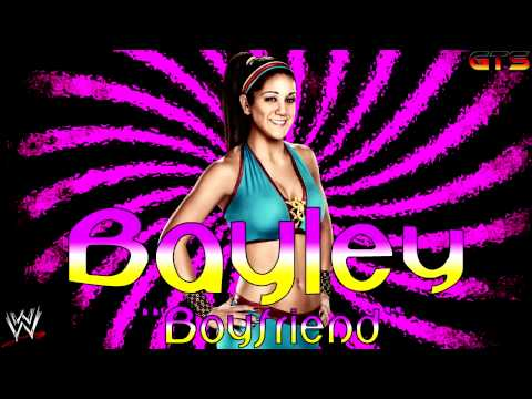 2013: Bayley - WWE Theme Song -