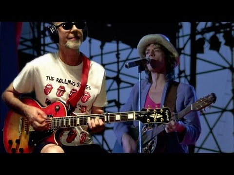 Waiting on a friend Subtitulada Tempe 81 Rolling Stones & Rolling Bilbao Cover HD