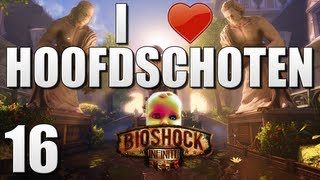 HOOFDSCHOTEN ZIJN MIJN LIEVELINGS (Bioshock Infinite) [#16]
